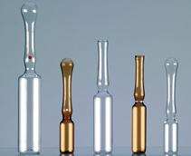 Tubular Glass Injection Vials/Freeze Drying Vials/Glass ampoules